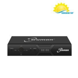 SD Cheapest Factory Pirce ALI3329 Solución SD DVS-S Set Top Box