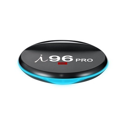 Ultra HD Amlogic S905X IPTV 2GB + 16G Canales Android 6.0 TV Box SM-96 Smart TV Box Bluetooth 4.0 Opcional