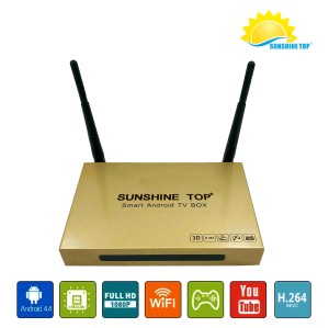 Android 6.0 TV Box NEXSMART D32 4K UHD Smart Media Player Quad-core Rock-chip 3128  Mini Box Support 2.4GHz Wifi 3D Display