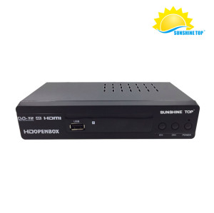 Full HD 1080p DVB-T2 gratuit à l'air logiciel UPDATE SUNSHINE TOP WHOLESALE