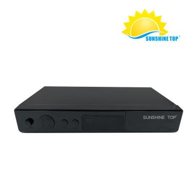 أحدث الأصلي GX6101S لينوكس SD تعيين كبار مربع مربع التلفزيون