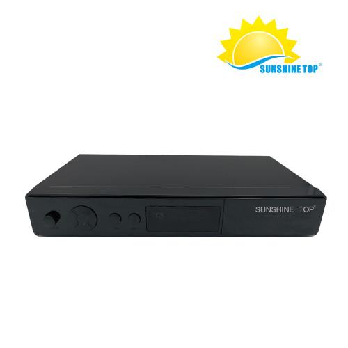 Mais recente Original GX6101S Linux SD set top caixa de tv