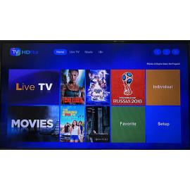 ترقية مجانية لمدة أسبوع واحد لـ IPTV-HDflix ، يمكنك الاستمتاع بالقنوات العالمية والأفلام عبر الإنترنت ومحتوى البالغين بحرية.