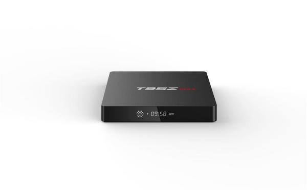 3G + 32G Octa core  Android TV Box, Android 7.1 TV BOX with Dual wifi and BT4.1