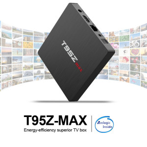 3G + 32G Octa Core Android TV Box, Android 7.1 TV BOX con wifi dual y bluetooth