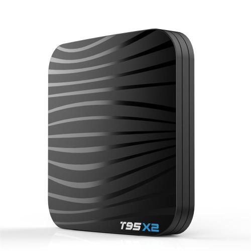 أفضل الروبوت مربع التلفزيون المصنعين والموردين ، 4G + 32G الروبوت 8.1 الروبوت صندوق التلفزيون الذكية