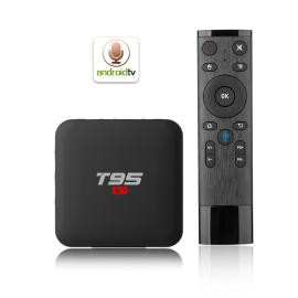 2018 Meilleur Amlogic 905W 2G + 16G Android 7.1 TV BOX