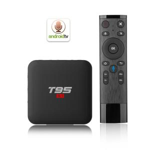 2018 Best Amlogic 905W 2G + 16G Android 7.1 TV BOX