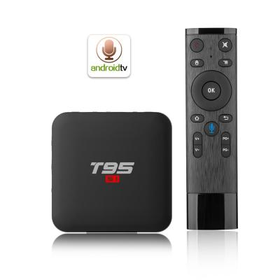 2018 أفضل Amlogic 905W 2G + 16G Android 7.1 TV BOX