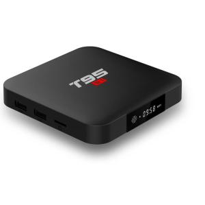 2018 Best Amlogic 905W 2G+16G Android 7.1 TV BOX