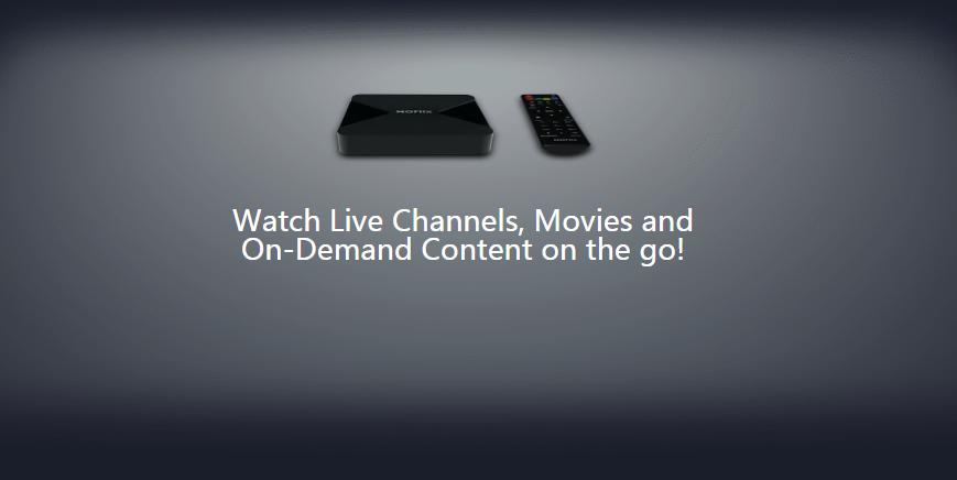 IPTV APK with 1500+ Live Tv channels | SUNSHINE TOP