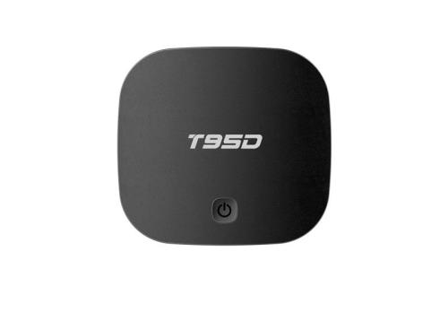 RK3229 1G+8G China Latest 4K Best Android Smart Tv Box