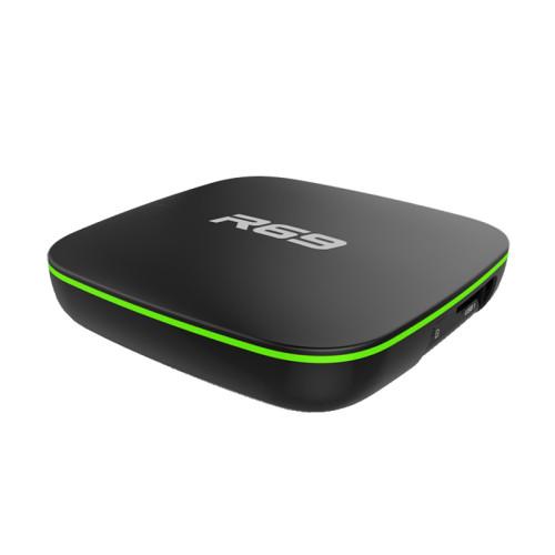 2019 Cheapest H3 Allwinner 1G+8G/16G Wholesale OTT Android TV BOX