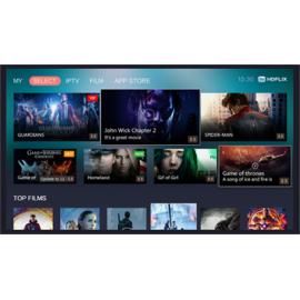 China IPTV CONTENT Manufacturers, IPTV Suppliers - Wholesale IPTV