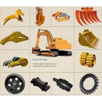 High quality hitachi EX300 excavator parts japan, volvo parts