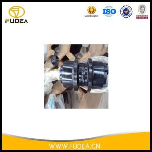 Carrier Roller para Hyundai Excavator R200