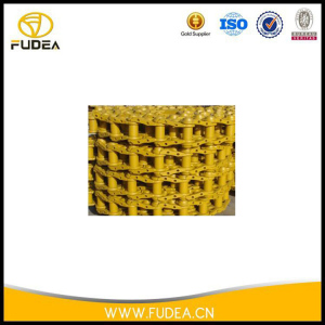Excavator track link assembly for Hyundai R200