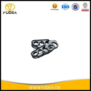 Pins and bushings  Excavator Chain Plate