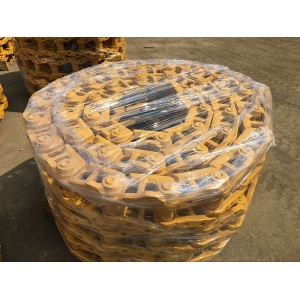 50L EC360B aftermarket VOLVO spare sparts of excavator track chains ,Superior track link assembly
