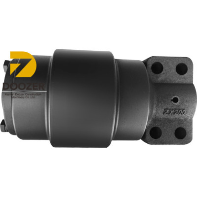Reliable Quality ZAX200/ZAX330 Excavator Spare Parts Carrier Roller for Hitach