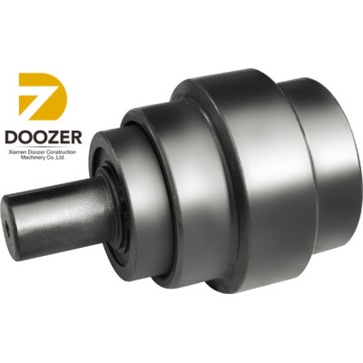 High Strength R80 Construction Machinery Parts Excavator Carrier Roller for Sumitomo