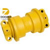 hot sale bottom roller,40Mn track roller ,PC400-5 excavator track roller