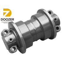 PC300-6/7 bottom roller,track roller wheel for sale , excavator track bottom roller