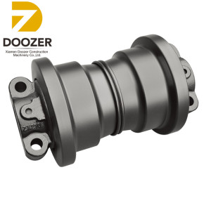 undercarriage parts for hitachi zx210 excavator bottom roller 9231278 track roller zx225 lower roller 9184516