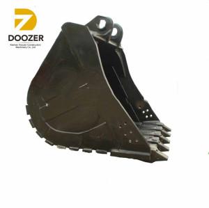 Doosan Excavator Bucket/Doosan Bucket/Doosan DX300