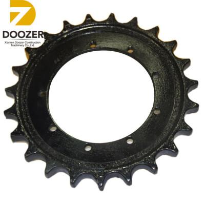 Excavator Kobelco SK480 sprocket drive wheel