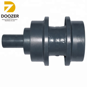 Carrier Roller for Hyundai Excavator R200