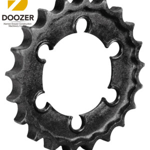 Excavator Drive Sprocket Low Price Sprocket Wheel Komastu PC200