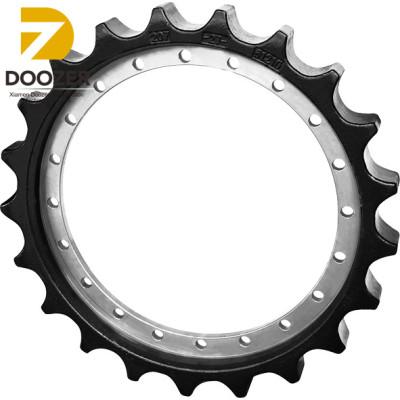 Excavator Drive Sprocket Low Price Sprocket Wheel Komastu PC100