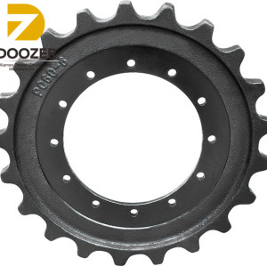Excavator Drive Sprocket Low Price Sprocket Wheel Komastu PC60