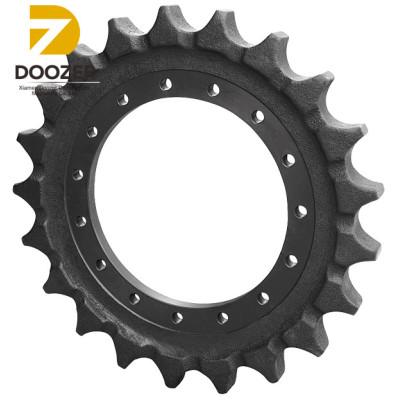 Excavator Drive Sprocket Low Price Sprocket Wheel Kato HD700