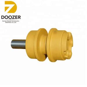 Track roller for komastu excavator D155