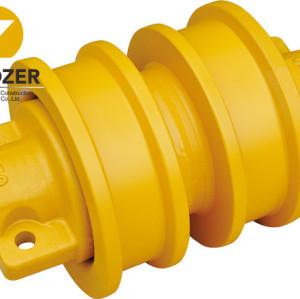 Track roller for komastu excavator D50