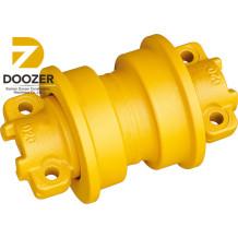 Track roller for komastu excavator D20