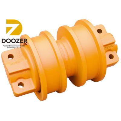 Track roller for caterpillar excavator D7G