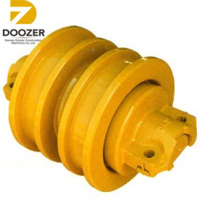Track roller for komastu excavator D60