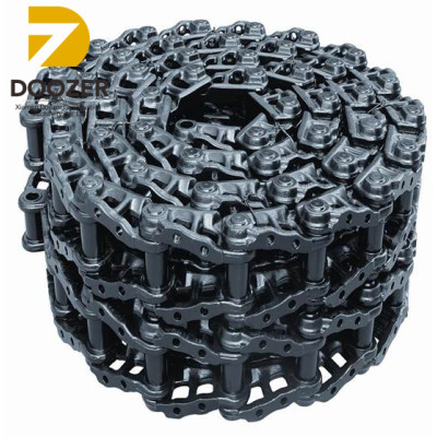 PC200 track chain,40MN track link assembly,49L track chain group