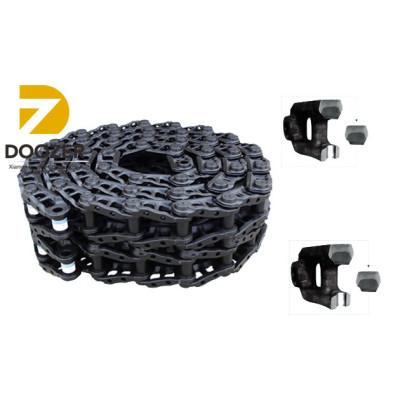 E325 Excavator track chain 203.2mm Picth 45L