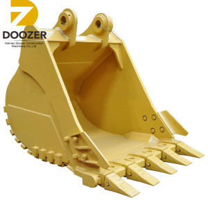 20T machine volvo excavator bucket