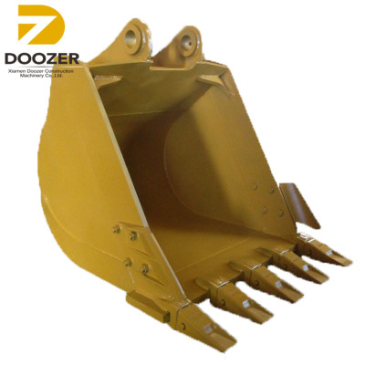 High Quality Heavy Duty Excavator Ditching Bucket