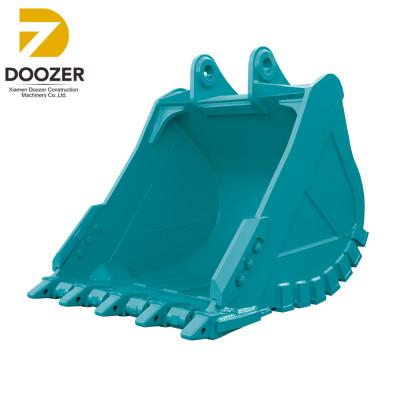 New Kobelco excavator heavy duty bucket
