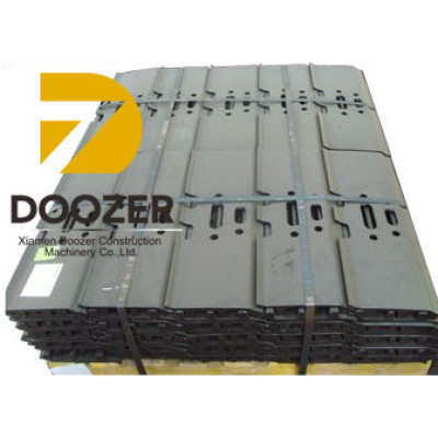 excavator and dozer undercarriage parts Steel Track Shoes / track pad