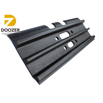 D8K dozer undercarriage parts Steel Track Shoes / 24