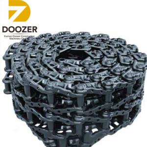 37 L Bulldozer track link assembly D65E-12