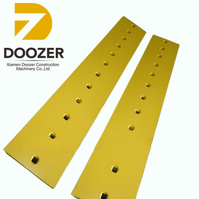 grader blade cutting edge for excavator and bulldozer