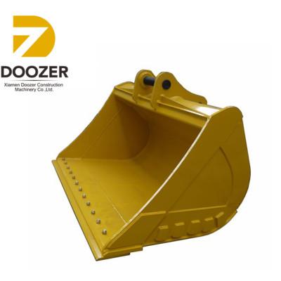 Excavator mud bucket/cleaning bucket/clean up bucket PC300 PC120 PC200